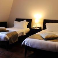 Via Mina Hotel, hotel in El Mîna