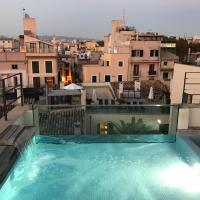 Petit Palace Hotel Tres, Hotel in Palma de Mallorca