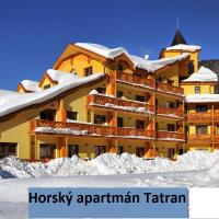 Horský Apartmán Tatran, hotel na Donovaloch