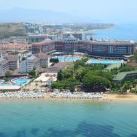 Lonicera World - Ultra All Inclusive