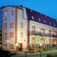 Paria Hotel – hotel w Kudowie Zdroju