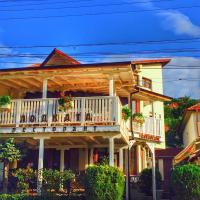 """Хотел """"Лодката"""", hotel in Tutrakan"""