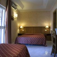 Hotel Salaria, hotel a Castel Giubileo
