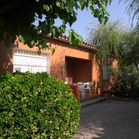 Villas Costa Brava, hotel en Torroella de Montgrí