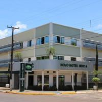 Novo Hotel Herta, hotel in Guaíra