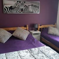 Hathway House Accommodation, hotel near Bristol Airport - BRS, Redhill