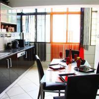 Fernandes Apartment