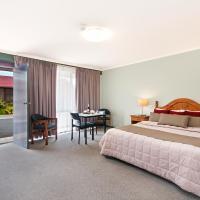 Melaleuca Motel, hotel in Portland