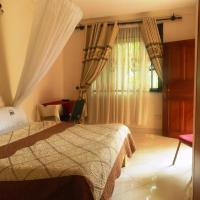 Rhino Motel, hotel in Mbarara