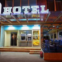 Atlas City Center Hotel, hotel in Prilep