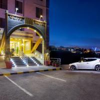 Olive Hotel, отель в Аммане