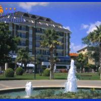 Hotel Promenade, hotel a Porto Sant'Elpidio