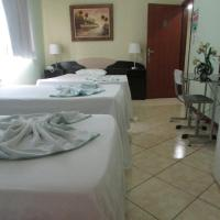 Hotel Maison Royal, hotel in Contagem