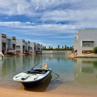 Eden Island Villa - Bouznika