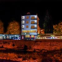 Central Guest Rooms, hotel in Asenovgrad