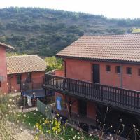 Hostal Rural Casa Pedro, hotel en San Martín de Unx