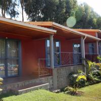 Le Chat'o Park Hotel, hotel near Ivato Airport - TNR, Antananarivo