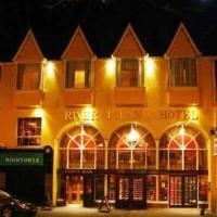 River Island Hotel, hotel in Castleisland