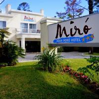 Joan Miró Hotel, hotel in Punta del Este