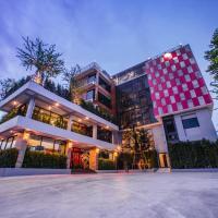 D11 Hotel, hotel in Phitsanulok