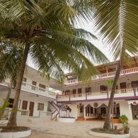 Fatima's Guesthouse, hotel en Agonda