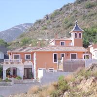 Casa La Torreta, hôtel à Corbera de Alcira