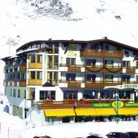Alpenhotel Seiler, hotel in Kühtai