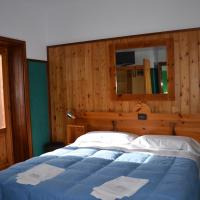 La Piccola Baita, hotel en Terminillo