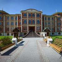 Гостиничный Комплекс Ольгино