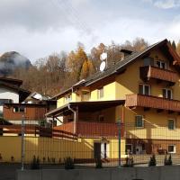 Haus Alpenblick Mölltal, hotel in Flattach