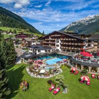 Relais&Châteaux Spa-Hotel Jagdhof, hotel in Neustift im Stubaital
