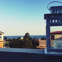 La casa di Teseo, hotel a Cannizzaro