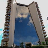 San Diego Residence, hotel perto de Aeroporto Regional de São José dos Campos - SJK, São José dos Campos