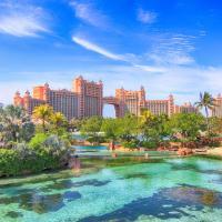 The Royal at Atlantis, hôtel à Nassau