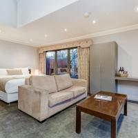 Seymours On Lydiard, hotel in Ballarat
