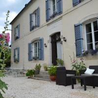 Le Manoir, hotel in Souillac