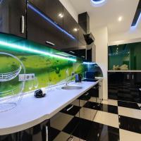 VIP Apartments on Kostelnaya st