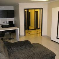 Апартаменты на 2-ом Мира 24