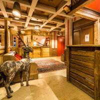 Hotel Le Portillo, hotel in Val Thorens
