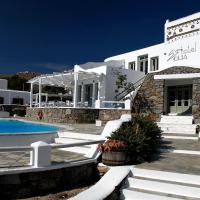 Olia Hotel, hotel in Tourlos