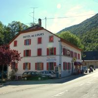 Hôtel de l'ours, hotel in Vuiteboeuf