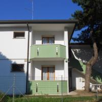 Rosolina Mare Apartment 1