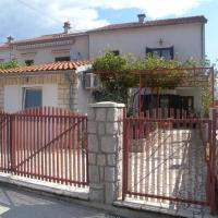 Studio in Omisalj/Insel Krk 13333, hotel near Rijeka Airport - RJK, Omišalj