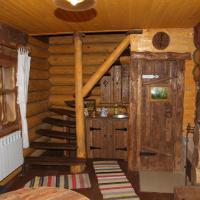 Дом у Добрыни Никитича