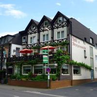 Hotel zur Winzergenossenschaft, hotel in Ernst
