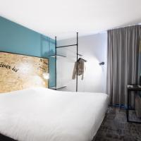 The Originals Access, Hôtel Clermont-Ferrand Nord (P'tit Dej-Hotel)