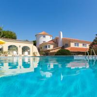 Quinta do Cabo Guesthouse, hotel em Sintra