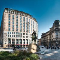 Hotel Dei Cavalieri Milano Duomo, hotell i Milano