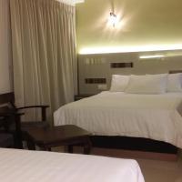 Staycity - D'Perdana Sri Cemerlang