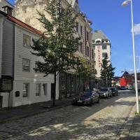 Bergen City Apartment Nygårdsgaten